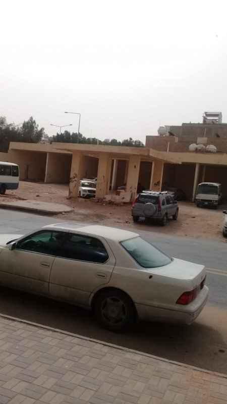 عمارة للإيجار في حي ، شارع منفوحة ، حي منفوحة الجديدة ، الرياض ، الرياض
