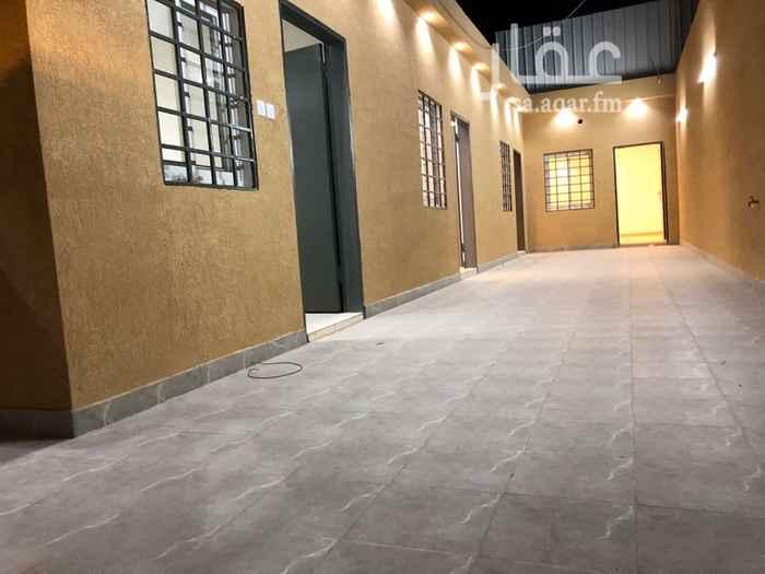 استراحة للإيجار في شارع أبي عامر الأشعري ، حي المهدية ، الرياض ، الرياض
