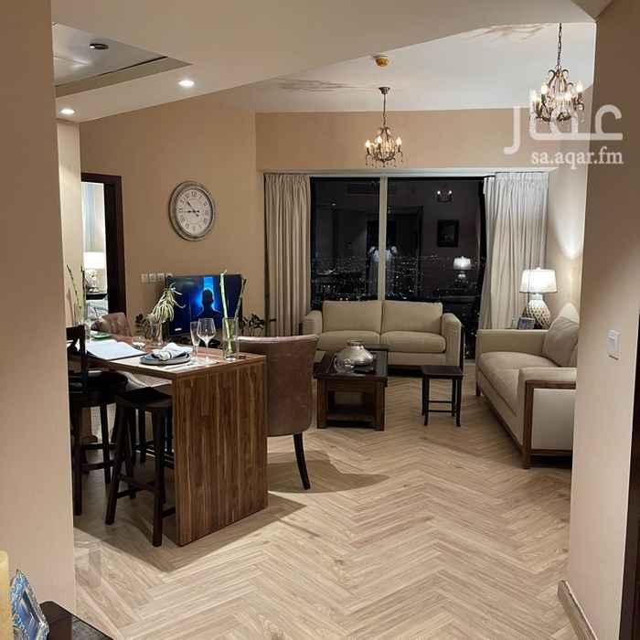 شقة للإيجار في طريق الملك فهد الفرعي ، حي الصحافة ، الرياض ، الرياض