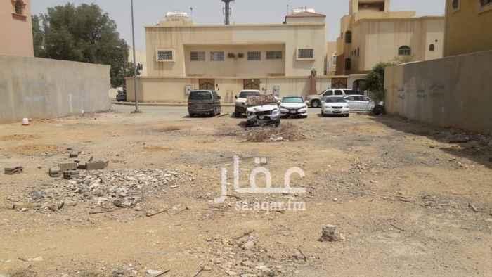 أرض للبيع في شارع الذره ، حي الفيحاء ، الرياض