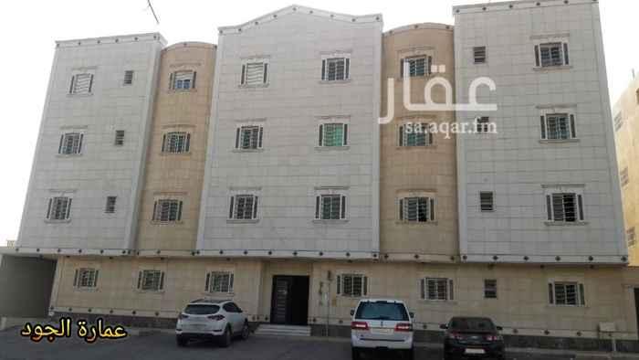 شقة للبيع في شارع المطر ، حي الفيحاء ، الرياض