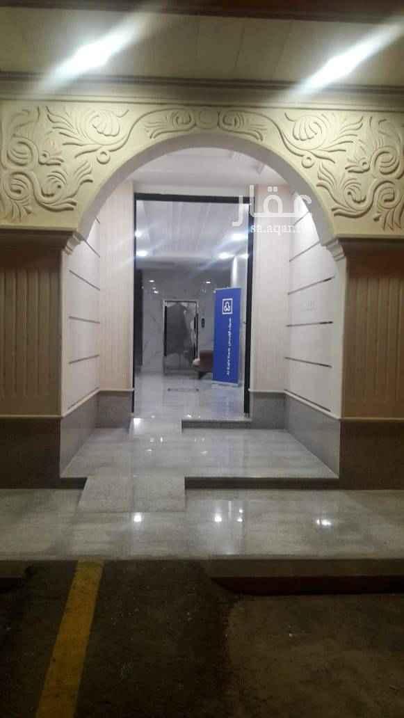 شقة للبيع في شارع عبدالله بن عباس ، حي الروابي ، الرياض