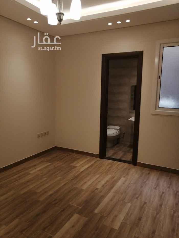 شقة للإيجار في شارع ابن محمود العماد ، حي الروابي ، الرياض ، الرياض