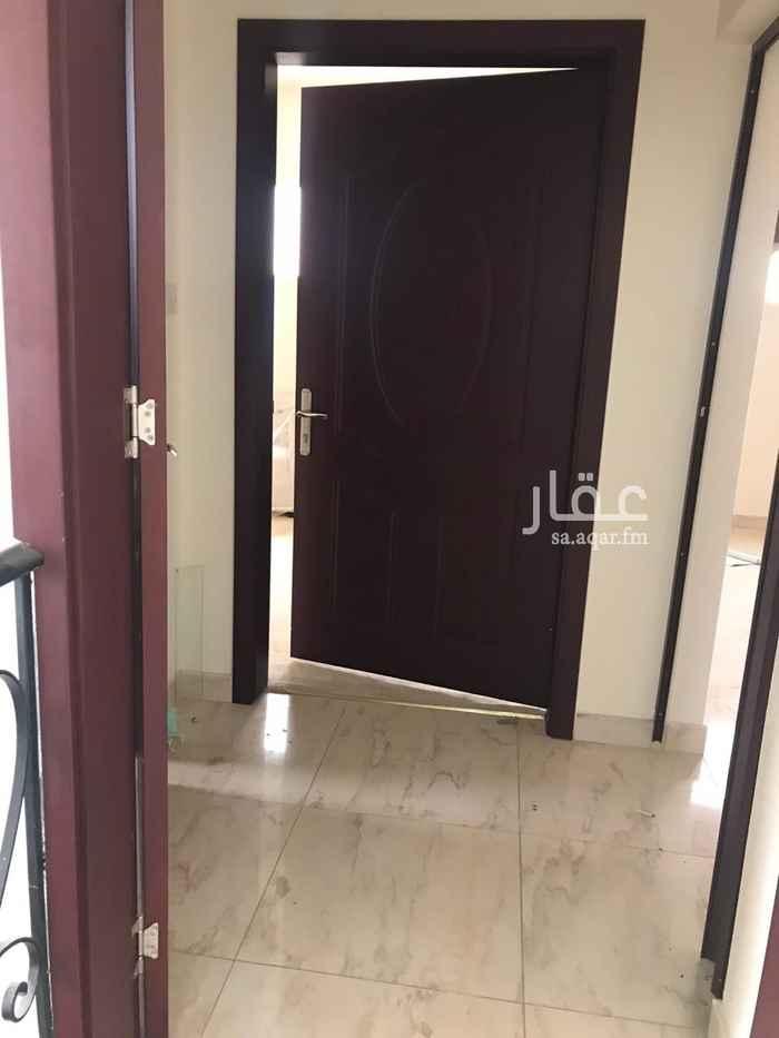 شقة للإيجار في شارع الدفة ، حي الروابي ، الرياض ، الرياض