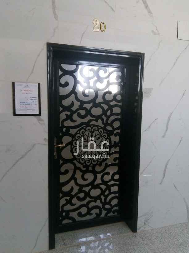 شقة للبيع في شارع عبدالله بن عباس ، حي الروابي ، الرياض ، الرياض