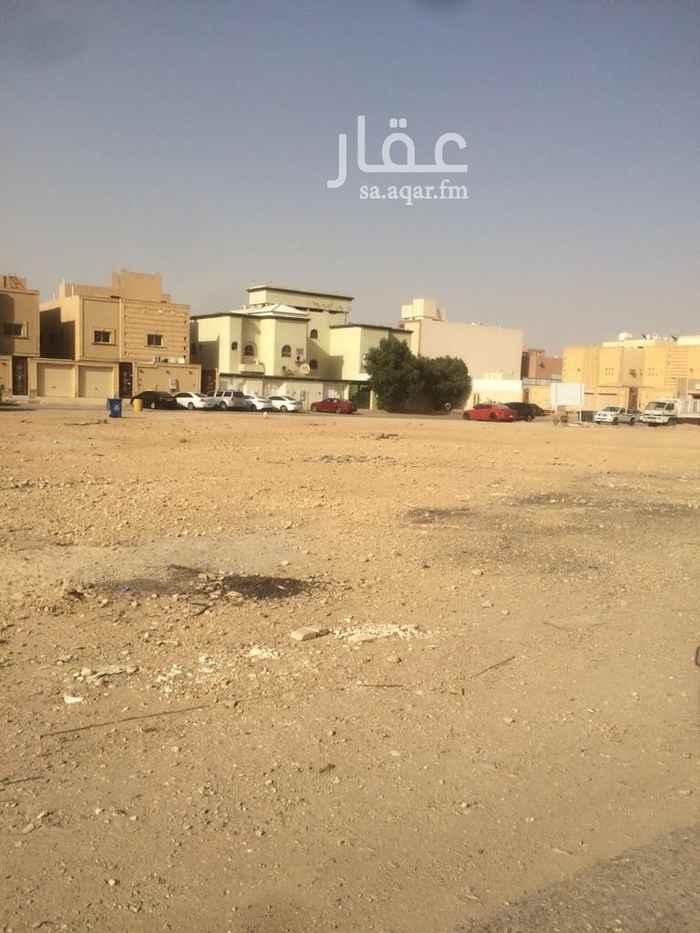 أرض للبيع في شارع ريدة ، حي بدر ، الرياض ، الرياض