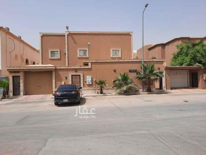 فيلا للبيع في شارع المطر ، حي الفيحاء ، الرياض ، الرياض