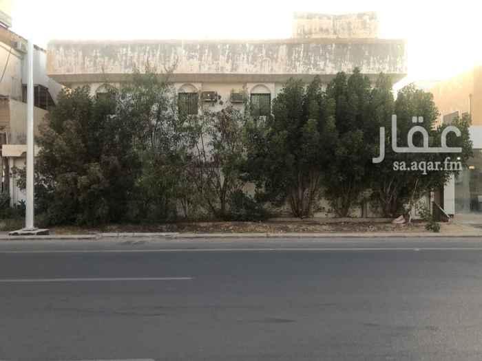 أرض للإيجار في طريق الملك عبدالله ، حي النازية ، بريدة ، بريدة