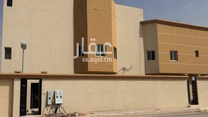 فيلا للبيع في شارع مقدام ، حي ظهرة لبن ، الرياض ، الرياض