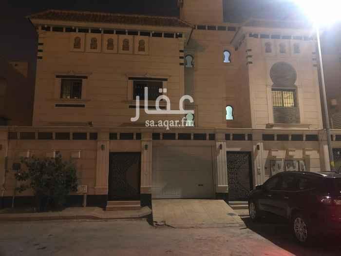 شقة للإيجار في شارع العليا ، حي المروج ، الرياض ، الرياض