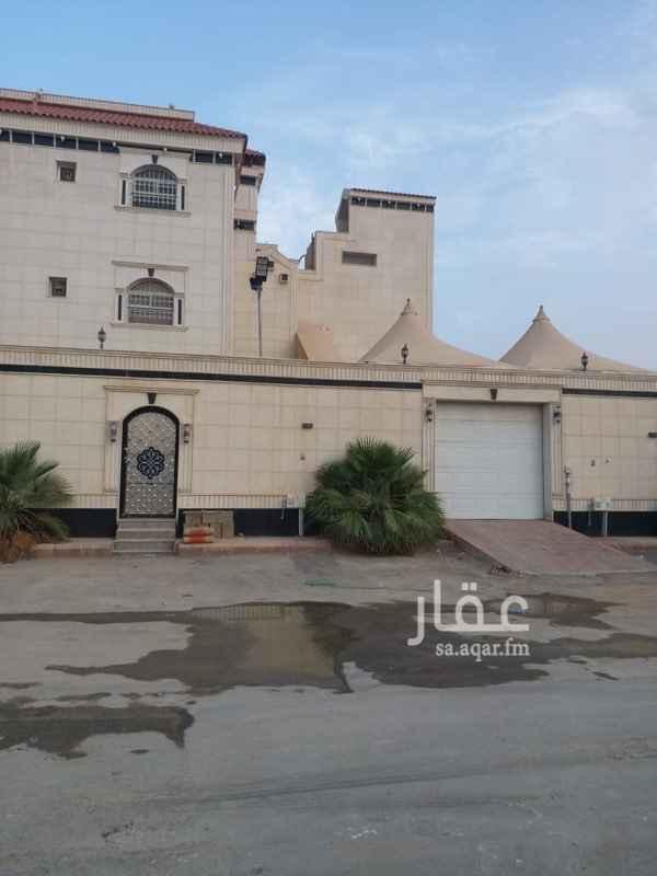 فيلا للبيع في شارع الازهرية ، حي الندوة ، الرياض ، الرياض