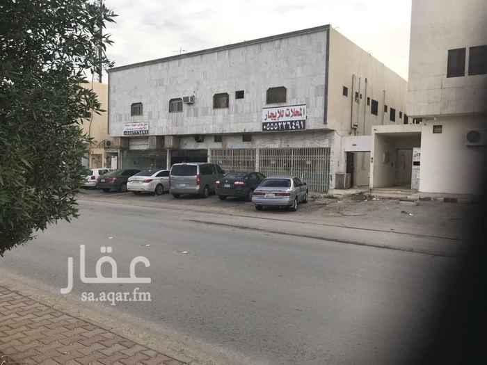 غرفة للإيجار في شارع الشيخ سليمان بن عبدالله بن محمد, الخليج, الرياض