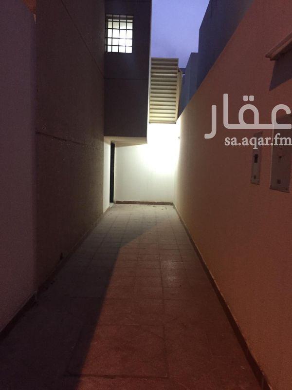 دور للإيجار في شارع وادي السرح ، حي الخالدية ، الرياض ، الرياض