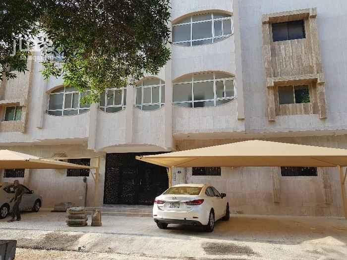 عمارة للبيع في شارع نيرا ، حي الصفا ، جدة