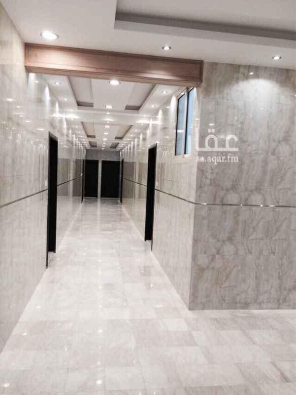 شقة للإيجار في شارع ابن جلجل ، حي الشميسي ، الرياض
