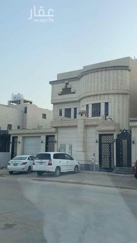 فيلا للبيع في شارع إسماعيل الصقلي ، حي الرمال ، الرياض ، الرياض