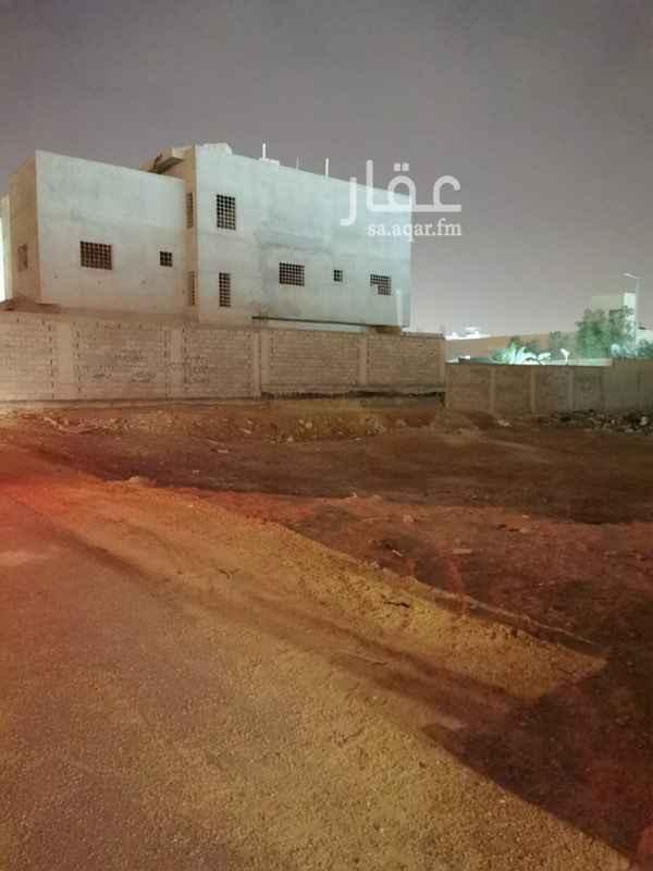 أرض للبيع في شارع وادي الحمامة ، حي المناخ ، الرياض