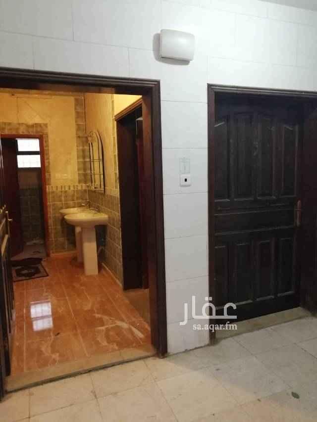شقة للإيجار في شارع معاوية ، حي الراشدية ، مكة
