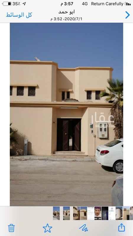 دور للإيجار في شارع ابن درباس ، حي الملك فيصل ، الرياض ، الرياض
