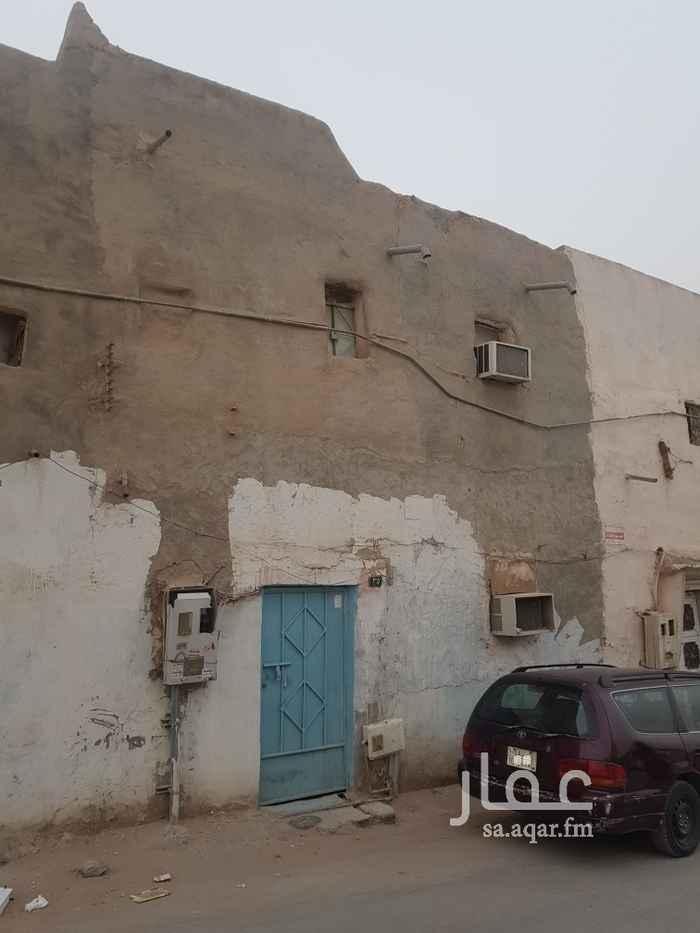 بيت للبيع في شارع عين دار ، حي الشميسي ، الرياض ، الرياض