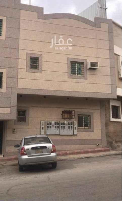 عمارة للبيع في شارع ابي بكر النجاد ، حي غبيرة ، الرياض ، الرياض