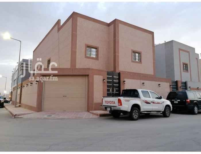 فيلا للبيع في شارع اليمانية ، حي الصحافة ، الرياض ، الرياض