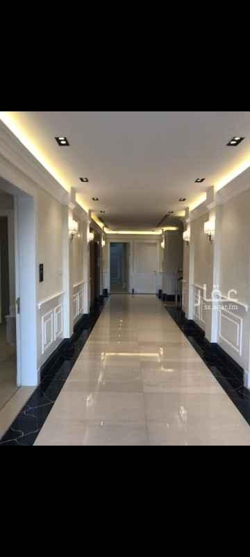 شقة للإيجار في حي ، طريق الملك سلمان ، حي القيروان ، الرياض ، الرياض