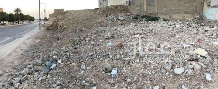 أرض للبيع في شارع المؤذن النيسابوري ، حي اليمامة ، الرياض ، الرياض