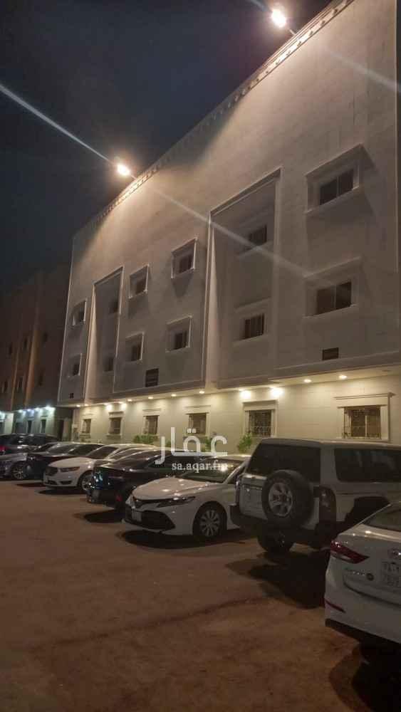 شقة للإيجار في شارع الحرفين ، حي الملقا ، الرياض ، الرياض