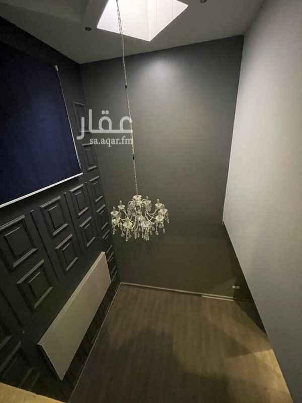 فيلا للإيجار في شارع ابراهيم العجاجي ، حي المحمدية ، الرياض ، الرياض