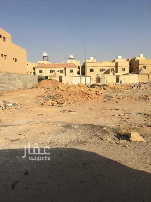 أرض للبيع في شارع الاعتدال, بدر, الرياض