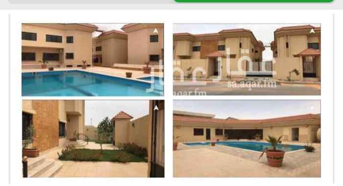 فيلا للإيجار في شارع الأمير فواز بن عبدالعزيز ، حي الربوة ، الرياض ، الرياض