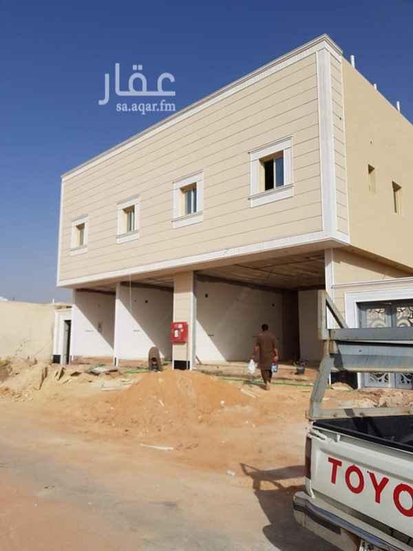 عمارة للإيجار في شارع عبدالملك بن العباس ، حي المهدية ، الرياض ، الرياض