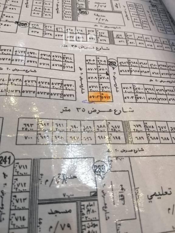 أرض للبيع في شارع ابن المهاجر ، الرياض
