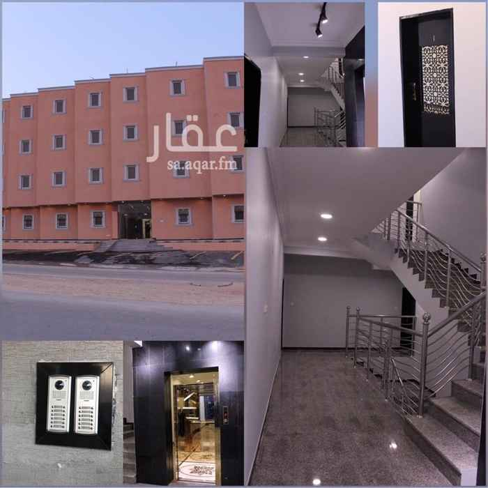 عمارة للإيجار في حي النرجس ، الرياض ، الرياض