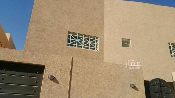 فيلا للإيجار في شارع زيدبن صنوان ، حي الربوة ، الرياض ، الرياض