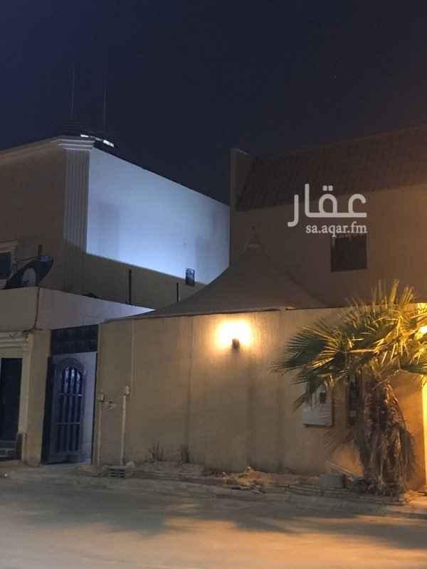 فيلا للبيع في شارع تهامة ، حي الصحافة ، الرياض ، الرياض