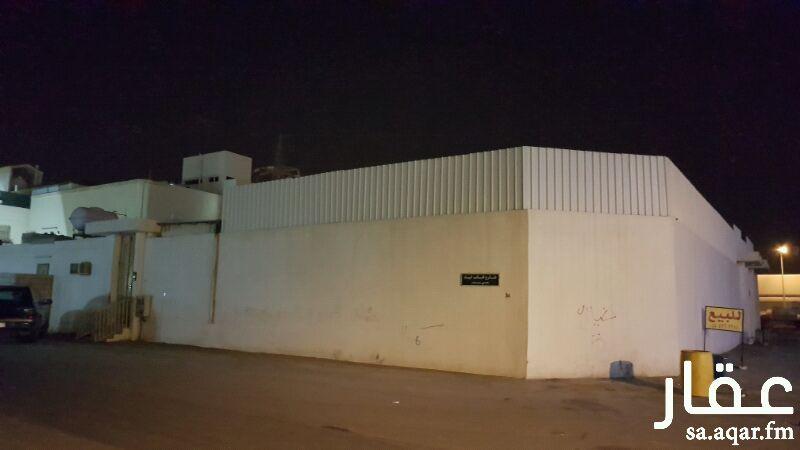 استراحة للبيع في شارع ابي الفرج بن علي ، حي بدر ، الرياض