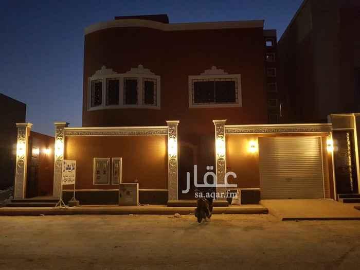 غرفة للإيجار في الرياض ، حي العارض ، الرياض