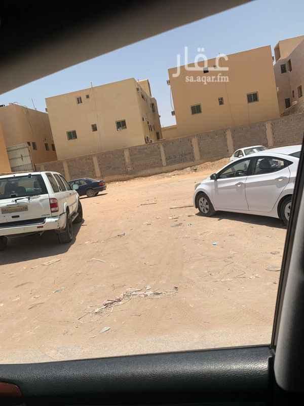 أرض للإيجار في شارع طيبة ، حي ظهرة لبن ، الرياض ، الرياض