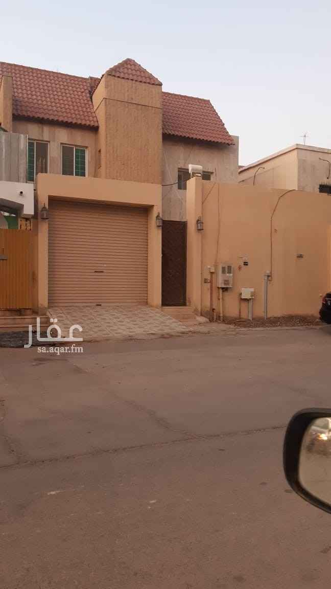 فيلا للبيع في شارع الامير هذلول بن عبدالعزيز ، حي الملك فهد ، الرياض ، الرياض
