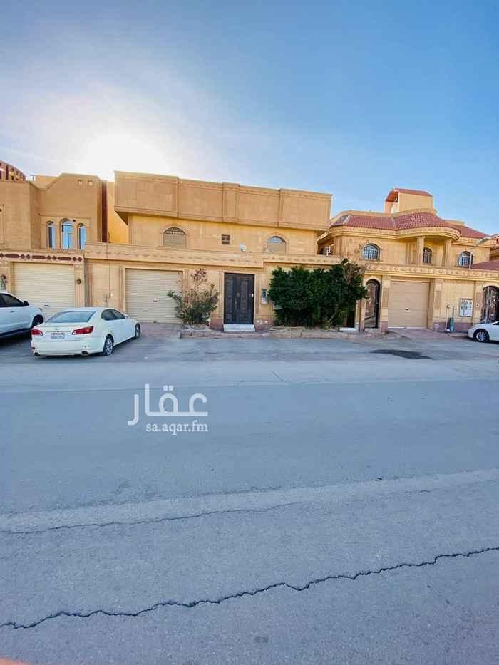 فيلا للبيع في شارع ابي علي السعدي ، حي الخليج ، الرياض