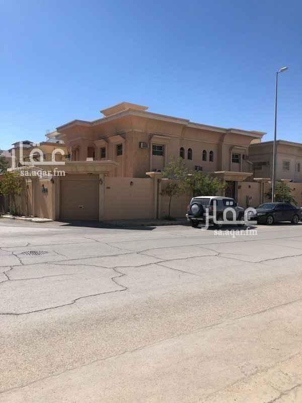 فيلا للبيع في شارع ابي يحيى الرازي ، حي الملك فهد ، الرياض ، الرياض