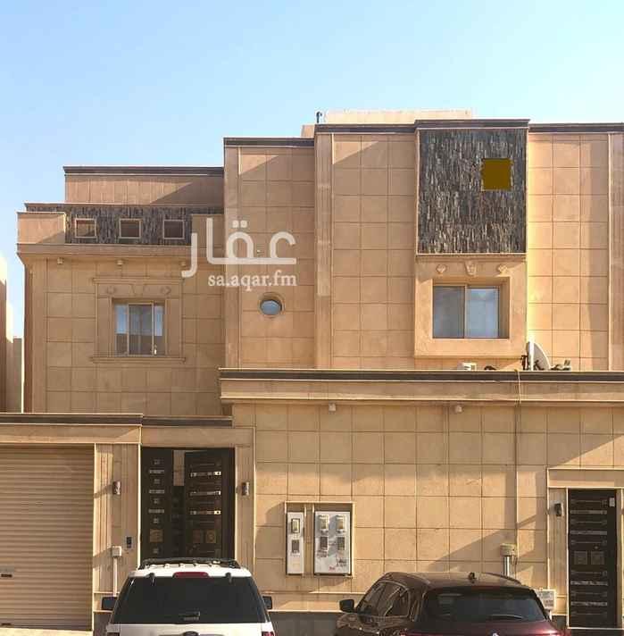 فيلا للبيع في شارع سعيد بن ابي العروبة ، حي الخليج ، الرياض ، الرياض