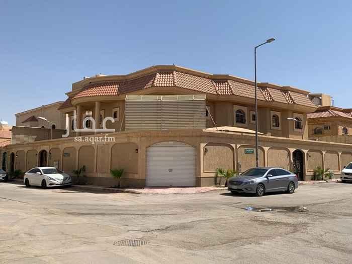 فيلا للبيع في شارع المسور ، حي الخليج ، الرياض ، الرياض