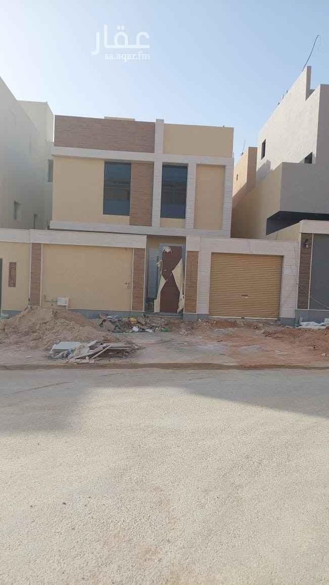 فيلا للبيع في شارع كنانه ، حي حطين ، الرياض ، الرياض