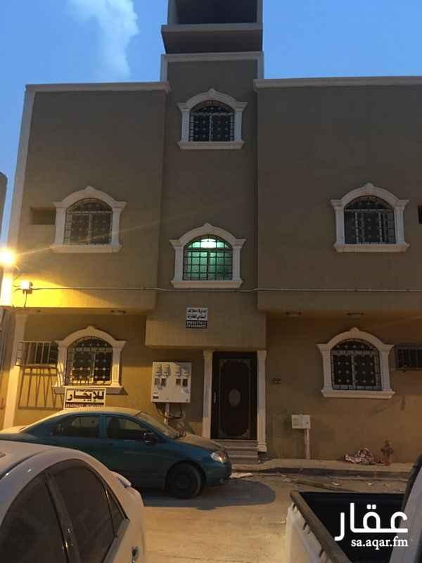عمارة للبيع في شارع ابن ابي الجود, العود, الرياض