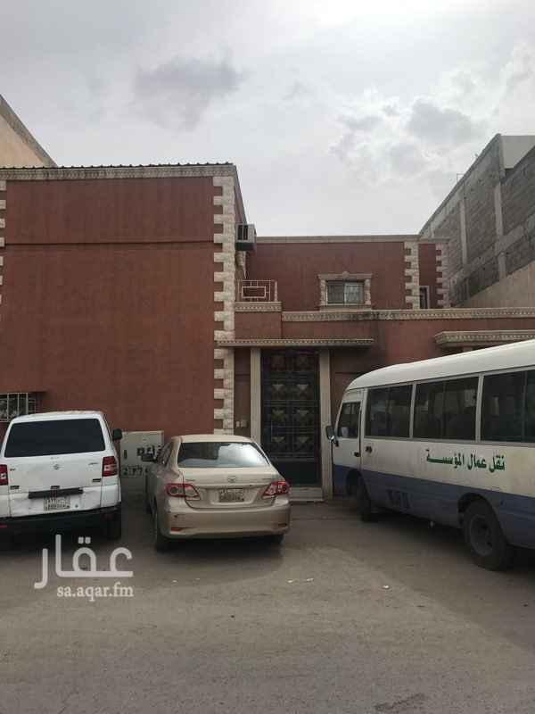 عمارة للبيع في شارع ال مرشد ، حي البديعة ، الرياض