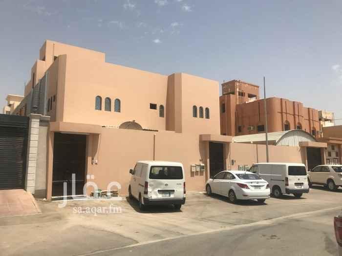 دور للإيجار في شارع النفيشية ، حي بدر ، الرياض ، الرياض