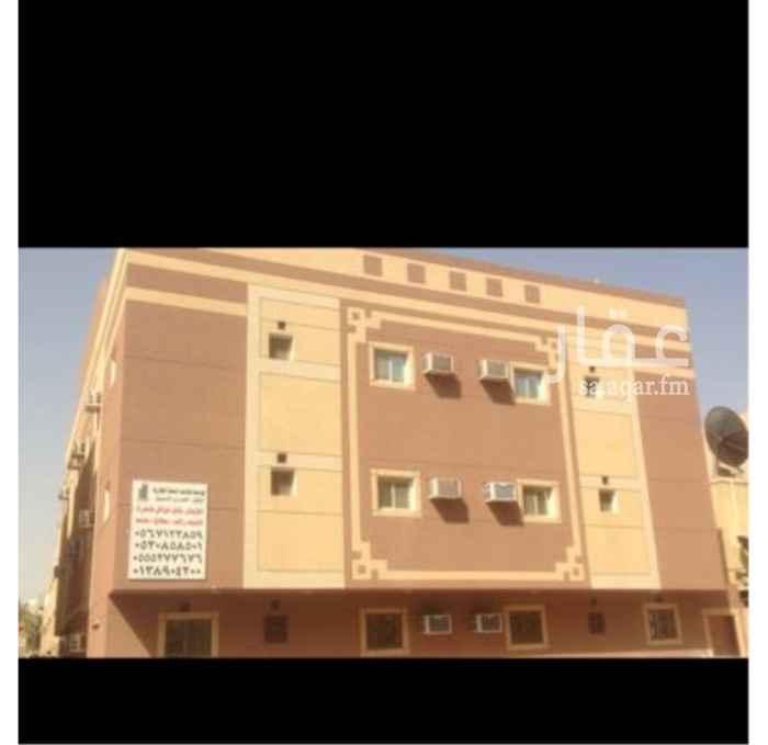 شقة للإيجار في شارع سليمان بن حرب ، حي الضباط ، الرياض ، الرياض